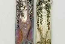 mermaids&unicorns rule!! / by Angie Neal