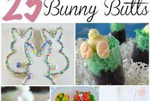 CELEBRATIONS ~ EATS ~ Easter