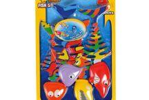 Toys & Games - Pool Toys