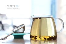Tea / Tea 차