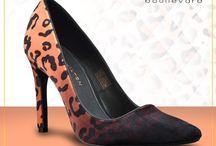 Paris Hilton Footwear