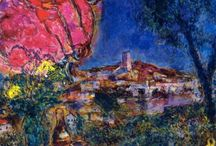 Mark Chagall