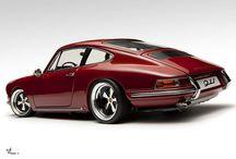 Porsche-ness