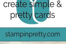 yksinkertaiset kortit