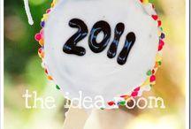 Ideas para fiestas