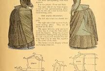 történelmi ruhák