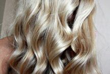 Hair / by Karina Robinson