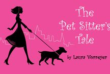 The Pet Sitter's Tale / Pets, of course!  Share yours here.  I want to see your meow's and woof's and everything in between.