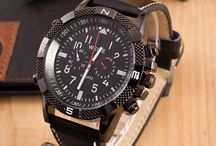 Mens Watches Direct (Free shipping) / Save with these great men's watches directly from the supplier (INCLUDES FREE SHIPPING)