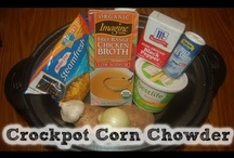 crockpot / by Emily Mullens