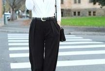 Как подобрать женскую обувь к разной одежде?
