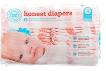 Non-toxic Baby Diapers and Wipes
