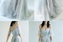 Длинные платья на выпуской