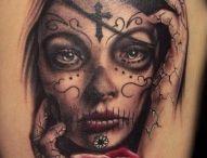 Art Pit / Body tattoo