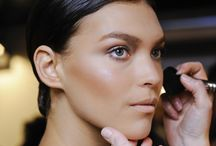 Make up Look  / Ideas of make up looks to go for on certain occassions