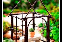 Μικρογραφίες Κήπων