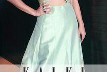 KALKI Celebrity Favourite Styles / Kishwer Merchant