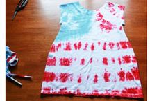 Summer projects!  / by Ansley Clonts