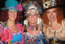 carnaval kostuums Nicole
