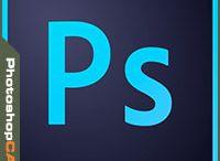 Photoshop | Web sites / Web sites with focus on Photohop