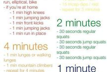 CrossFit Workouts / by Gymboss Timers