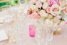 Weddings - Pink