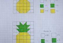 DIY Bloc de patchwork