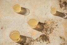 Wellcuisine Getränke / Aperitifs, Tees, Limonaden, Drinks, Aromawasser, Aqua Frescas, Smoothies und alles, was uns glücklich macht