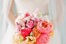 Bukett bröllop