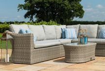 SS18 Outdoor / Your outside space is just as valuable as the kitchen or bedroom indoors – why not give it a makeover and transform your garden into the outdoor space you've always dreamed of? We have a stylish selection of furniture which not only looks great outdoors, but also is tough enough to wears well in all weathers.