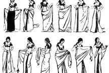 Vestimenta India