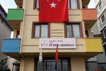 Okulumuz / Kurtköy - İstanbul