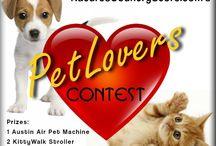 Contest / NaturescCoountryStore.com's contests