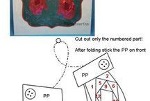 Schemi / Schemi per paper piercing