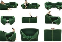 Furniture / by Kathy Christie