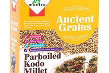Buy Online 24 Mantra Ancient Grains Parboiled Kodo Millet from USA