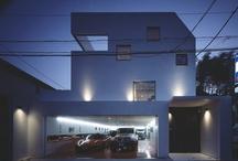 house / by gum ball jon