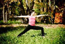 Yoga for Seasons