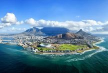 For the love of cape town / Jules in the mother city