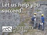 For Geology Majors / Info and opportunities for Geology majors. / by Earlham Careers