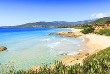 Charming Corsica