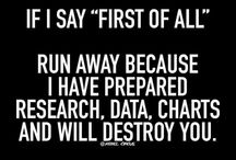 You cannot run your day without it - Humor!