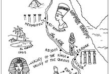 history projects egypt
