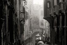 Venezia / by Antonio Bencich