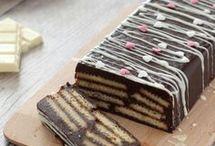 mattonella di cioccolato