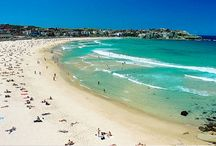Beautiful Beaches / Sit back and enjoy some of the world's best beaches