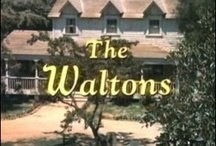 The Waltons... one of my favorite shows growing up / by Lori Niedringhaus