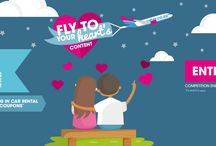 Win free flights with FlySafair