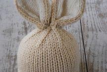 Millie knitwear