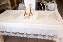 Satenpare / Ev tekstil ve züccaciye